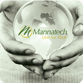 Mannatech Project